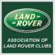 Association of Land Rover Clubs (ALRC)