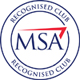 The Motor Sports Association (MSA)