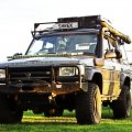 Adventure Overland 24th-25th September