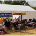 Cambridgshire Show, July 2018